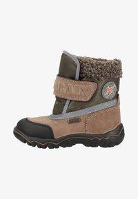 Bama - Snowboot/Winterstiefel - brown - 0