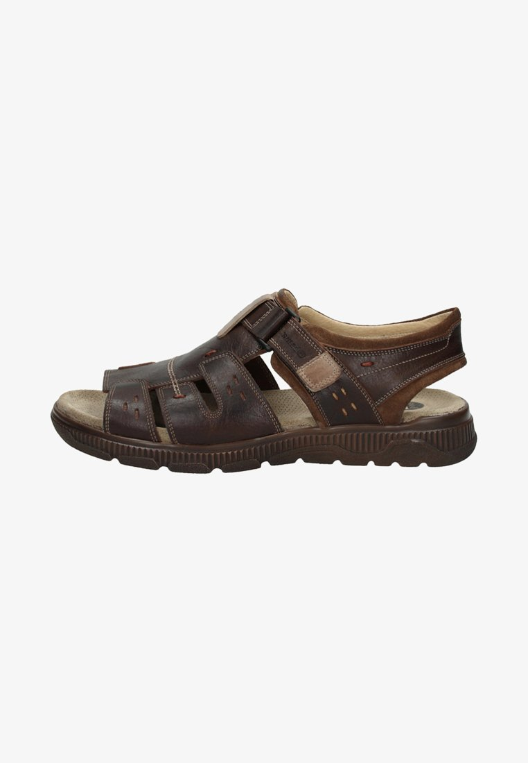 Bama - Sandals - brown
