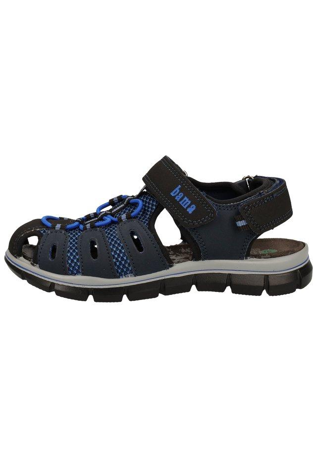 Walking sandals - dunkelblau 21