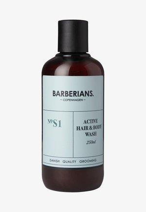 ACTIVE HAIR & BODY - Shower gel - -