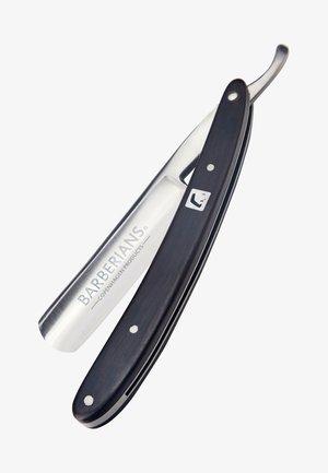 SHAVING KNIFE - Rasierer - -