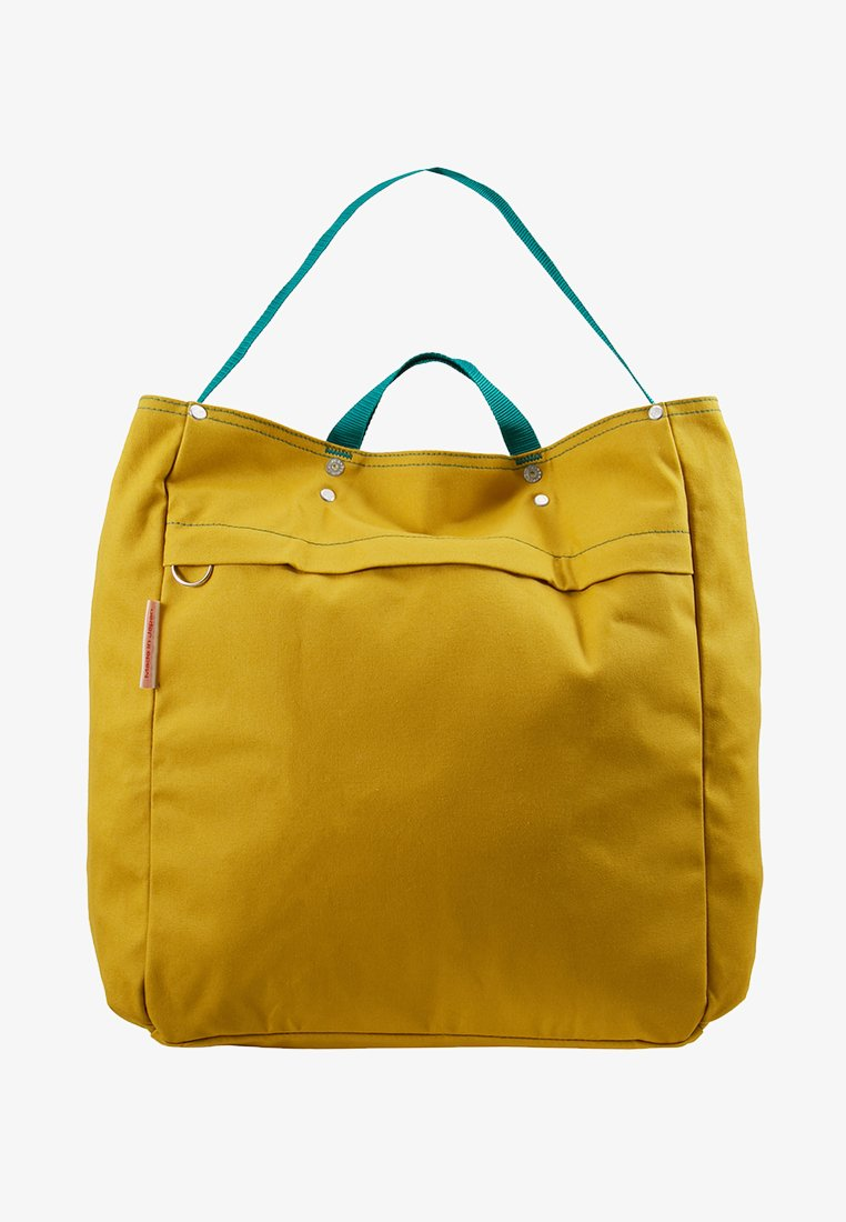 Mustard N Bag Yellow Noun ToolCabas lFK1Jc