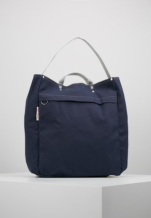 TOOL BAG - Tote bag - navy