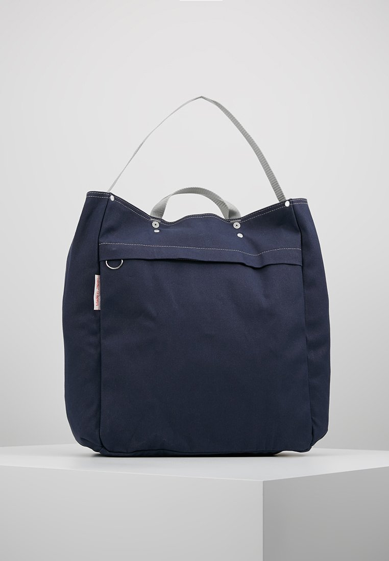 Bag N Noun - TOOL BAG - Tote bag - navy