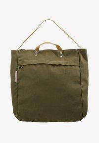Bag N Noun - TOOL BAG - Shoppingväska - olive - 6