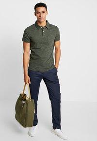 Bag N Noun - TOOL BAG - Shoppingväska - olive - 1
