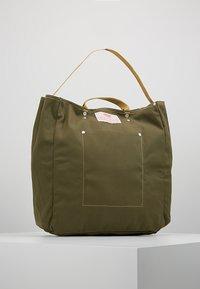 Bag N Noun - TOOL BAG - Shoppingväska - olive - 2