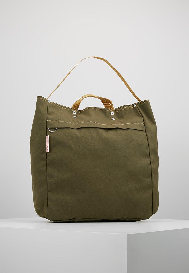Bag N Noun - TOOL BAG - Shoppingväska - olive