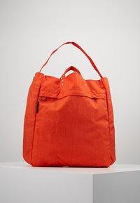 Bag N Noun - TOOL BAG - Shoppingväska - red - 2