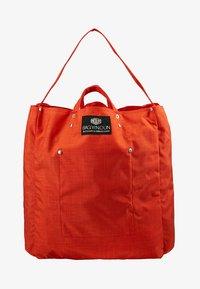 Bag N Noun - TOOL BAG - Shoppingväska - red - 6