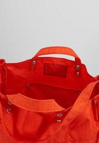 Bag N Noun - TOOL BAG - Shoppingväska - red - 4