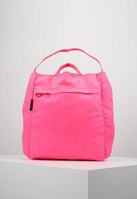 Bag N Noun - TOOL BAG - Tote bag - pink - 2