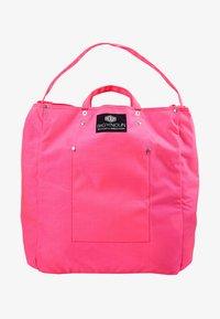 Bag N Noun - TOOL BAG - Tote bag - pink - 6