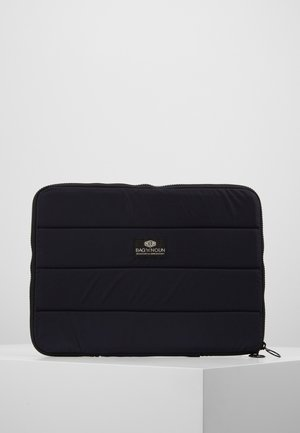 CASE MAT - Torba na laptopa - navy