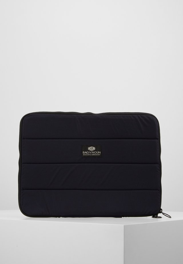 CASE MAT - Laptop bag - navy