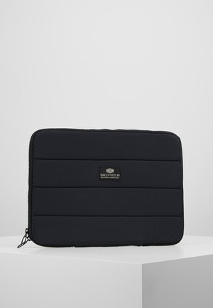 CASE MAT - Notebooktasche - black
