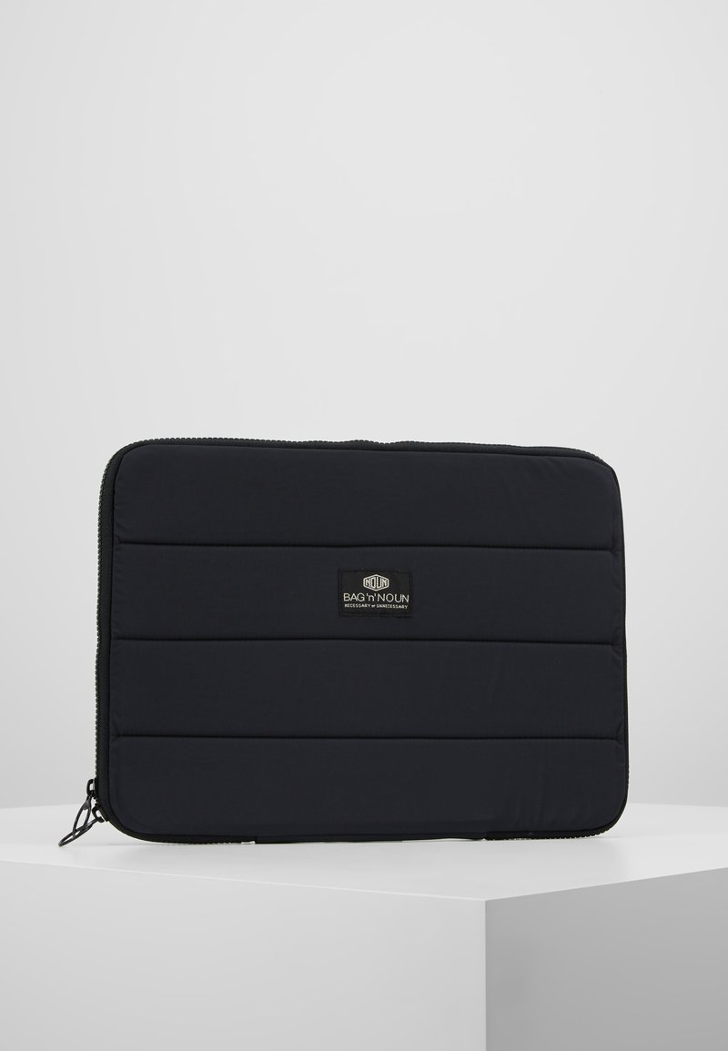 Bag N Noun - CASE MAT - Laptoptas - black