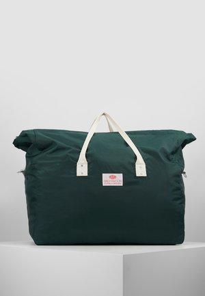 MUFFIN - Sports bag - green