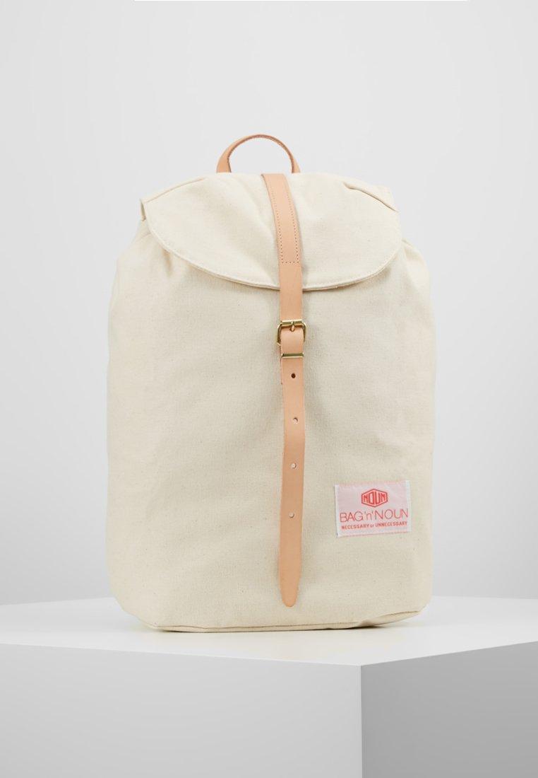 Bag N Noun - Rucksack - natural