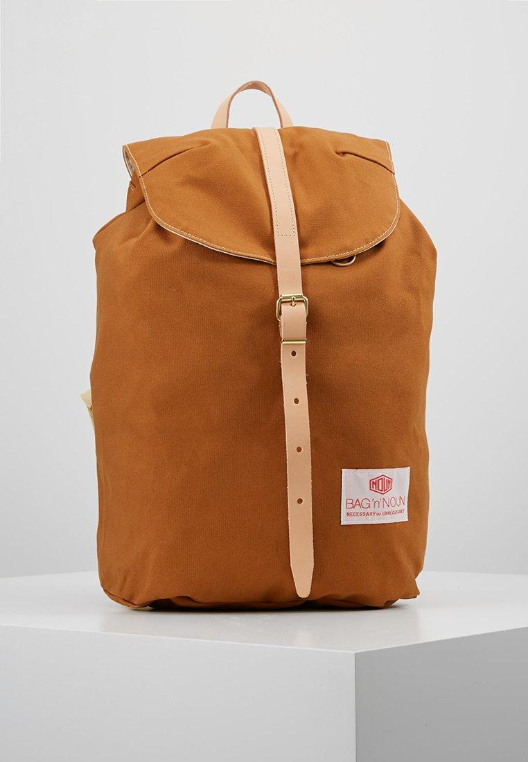 Bag N Noun - Ryggsekk - gold