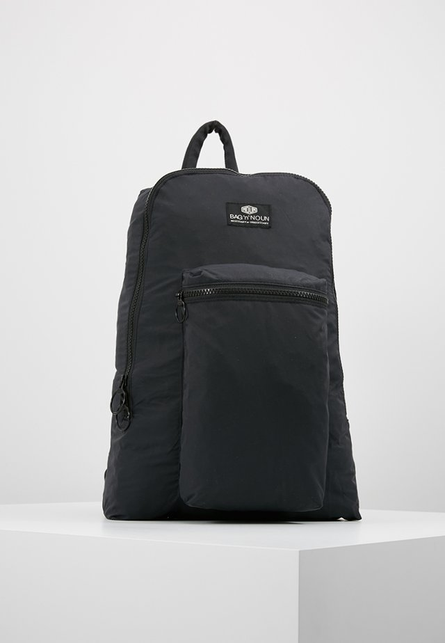 DAY PACK - Reppu - black