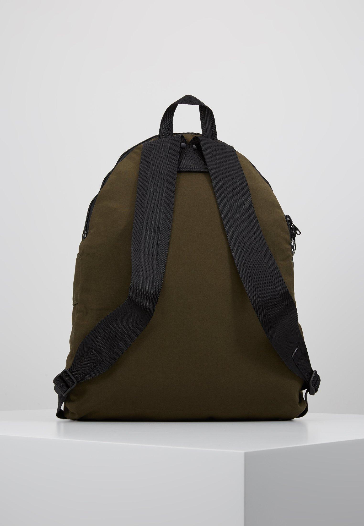 Bag N Noun CANADA FLAP SAC - Zaino - olive