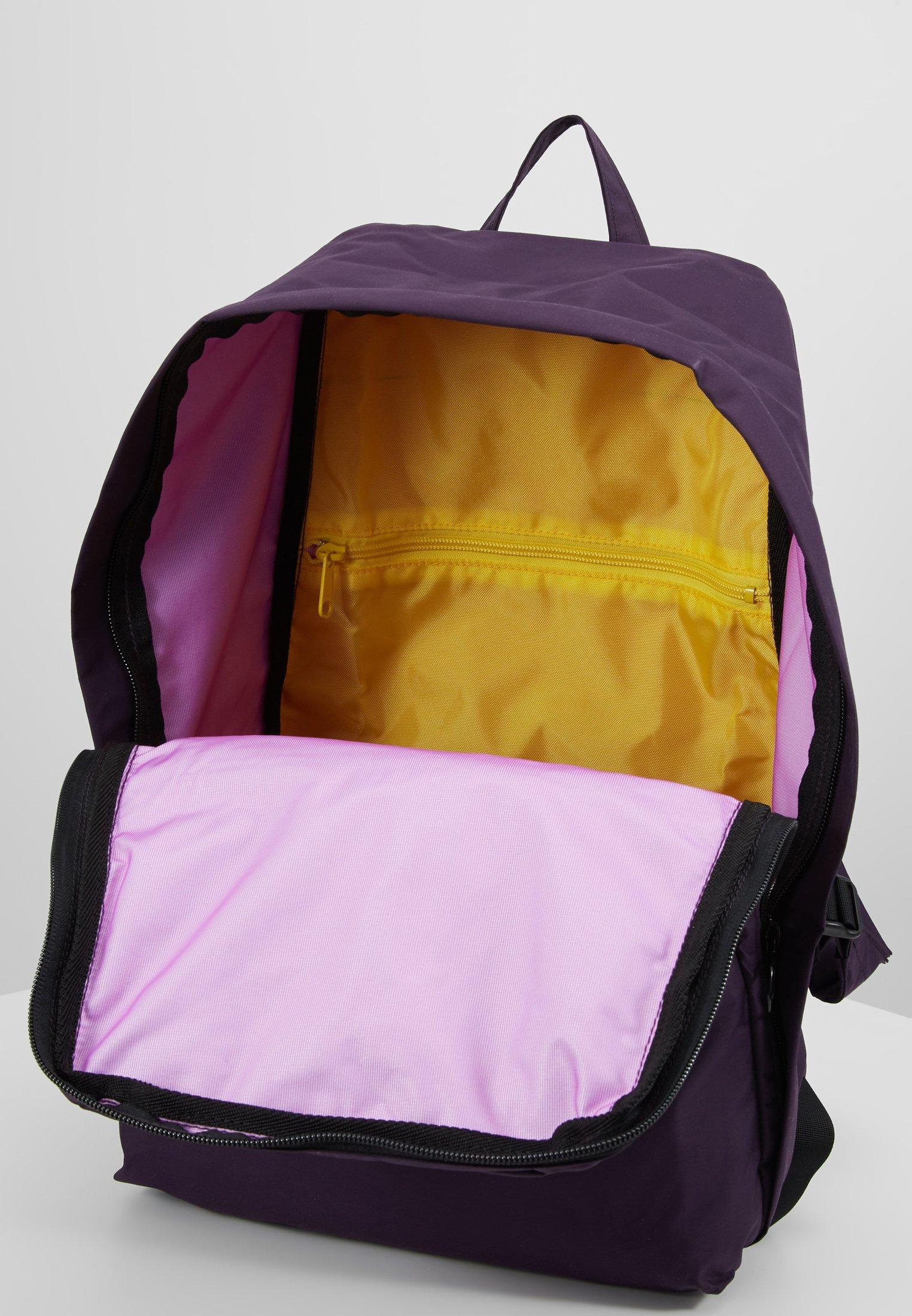 Bag N Noun DAYPACK BREATHARD - Zaino - grape
