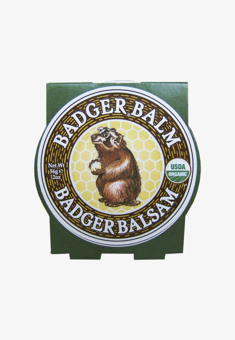 Badger - BADGER BALM 56G - Hand cream - -