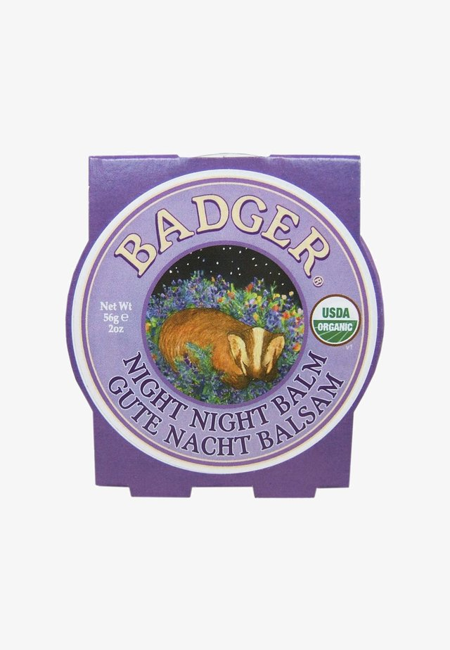 NIGHT NIGHT BALM 56G - Natpleje - -
