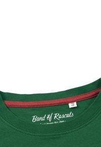 Band of Rascals - Print T-shirt - dark-green - 2