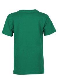 Band of Rascals - Print T-shirt - dark-green - 1