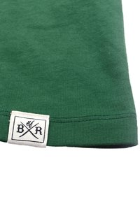 Band of Rascals - Print T-shirt - dark-green - 3