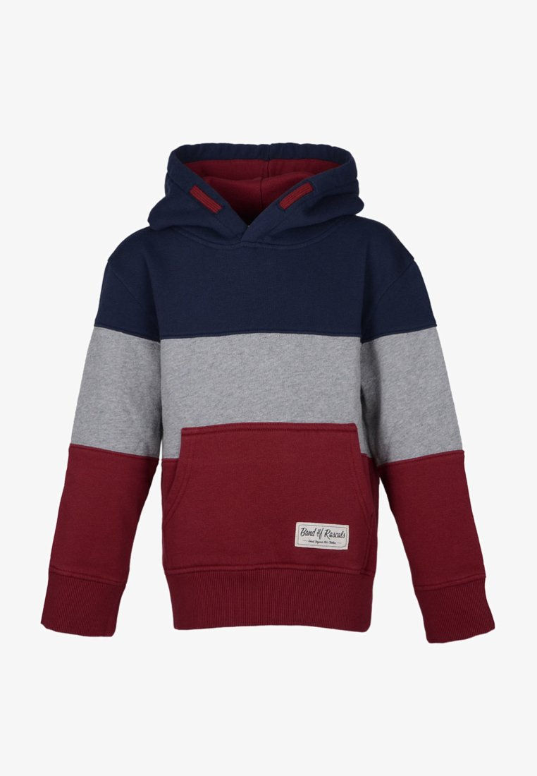 Band of Rascals - Sweatshirt - navy/red