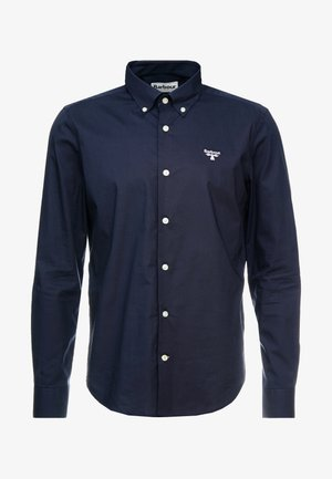 SEATHWAITE SHIRT SLIM FIT - Overhemd - navy