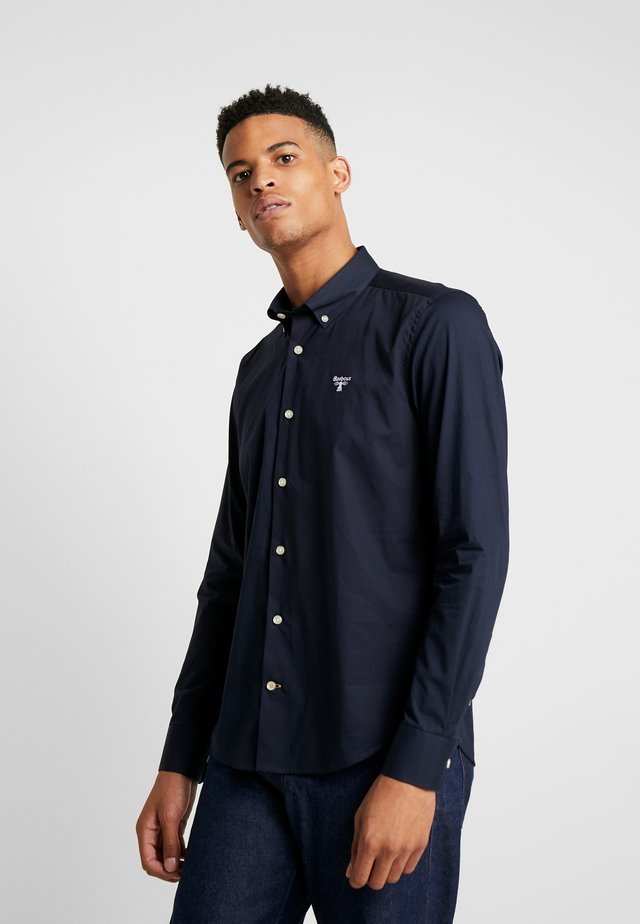 SEATHWAITE SHIRT SLIM FIT - Skjorter - navy