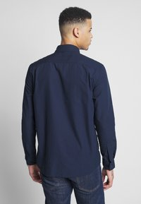 Barbour Beacon - RIPSTOP OVERSHIRT - Overhemd - navy - 2