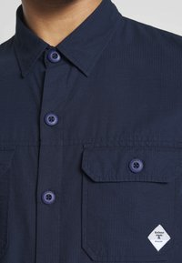 Barbour Beacon - RIPSTOP OVERSHIRT - Overhemd - navy - 4