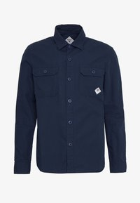 Barbour Beacon - RIPSTOP OVERSHIRT - Overhemd - navy - 3