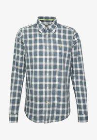 Barbour Beacon - CUTHBERT - Overhemd - mid blue - 5