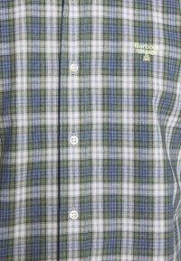 Barbour Beacon - CUTHBERT - Overhemd - mid blue - 6