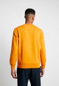 Barbour Beacon - OUTLINE  - Sweatshirt - golden oak - 2