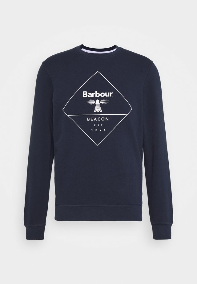 OUTLINE  - Sweater - new navy
