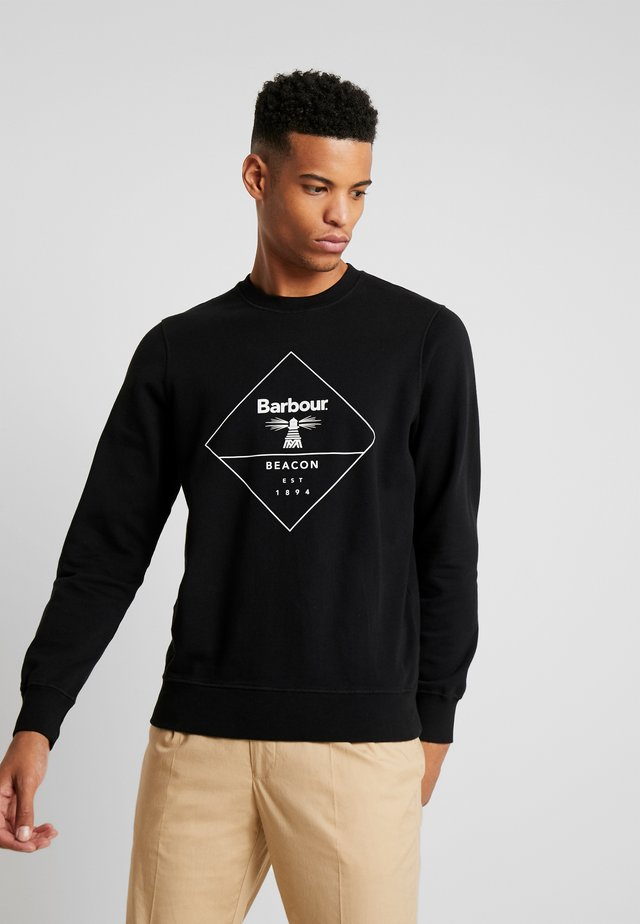 OUTLINE  - Sweatshirts - black