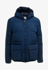 Barbour Beacon - BEACON ANSAH QUILT - Winter jacket - navy - 4