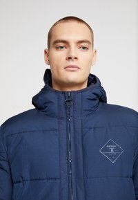 Barbour Beacon - BEACON ANSAH QUILT - Winter jacket - navy - 3