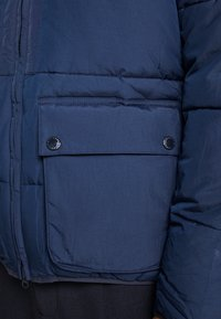 Barbour Beacon - BEACON ANSAH QUILT - Winter jacket - navy - 5