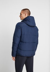 Barbour Beacon - BEACON ANSAH QUILT - Winter jacket - navy - 2