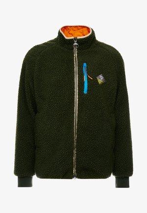 FOLEY  - Summer jacket - sage