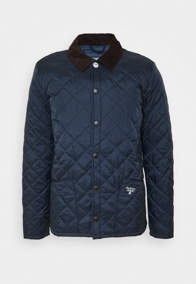STARLING QUILT - Jas - navy