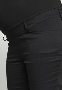 Balloon - STRETCH PANTS CUT - Trousers - black - 3